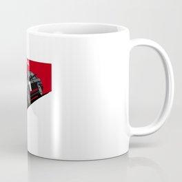 Sierra RS500 Coffee Mug