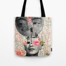 my muse (Frida Kahlo) Tote Bag