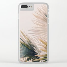 Capacity Clear iPhone Case
