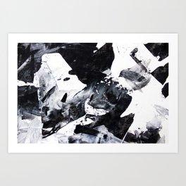 acrylic Art Print
