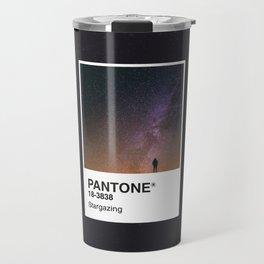 PANTONE SERIES – STARGAZING Travel Mug