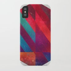 9 hyx Slim Case iPhone X
