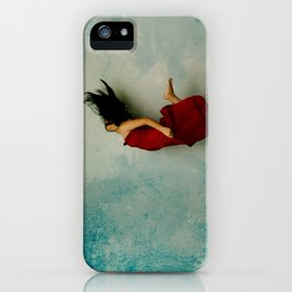 Endless River iPhone Case