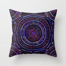Mandala I Throw Pillow