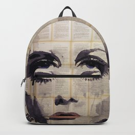 Immortal beauties Backpack