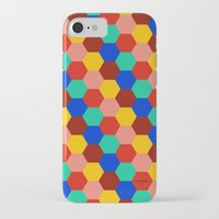korean iPhone & iPod Cases featuring Korean Paving by KAOMAÏL