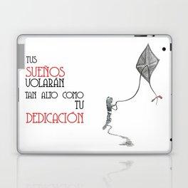 Dedication Laptop & iPad Skin