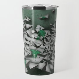 Emeralds Travel Mug