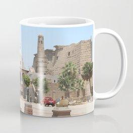 Temple of Luxor, no. 15 Coffee Mug