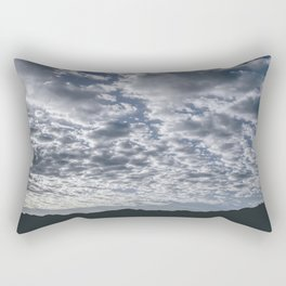 """Sunrise Horizon 3"" by Murray Bolesta! Rectangular Pillow"