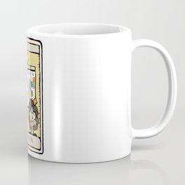 Office Tarot - Series 2 - Agile - Iteration Coffee Mug