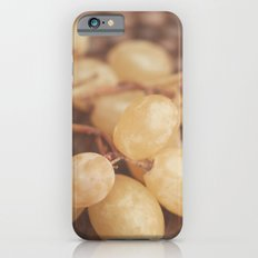 White Muscat Grapes iPhone 6s Slim Case