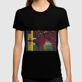 About Time T-shirt