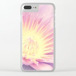 The Dance Delight Clear iPhone Case
