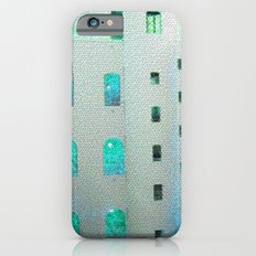 Where one door closes, a window will open Slim Case iPhone 6s