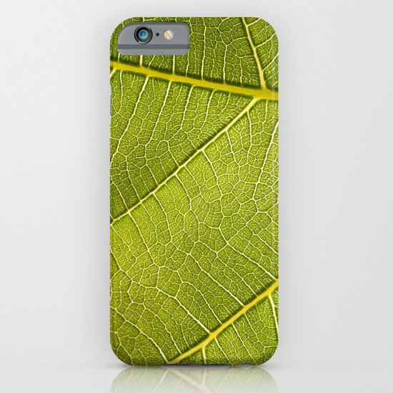 Fig Leaf iPhone & iPod Case