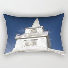 Church 2, Berkshires Rectangular Pillow
