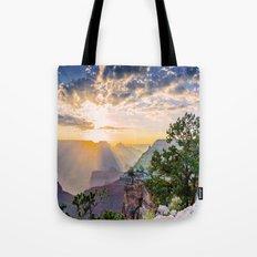 Grand morning Arizona! Tote Bag