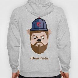 (Bear)rieta Hoody