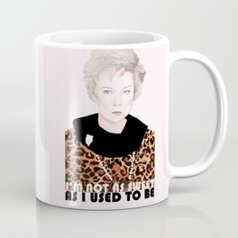 Ouiser Boudreaux Coffee Mug