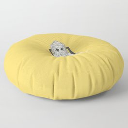 ZEUS Floor Pillow