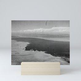 California Salton Sea NARA 23935069 Mini Art Print
