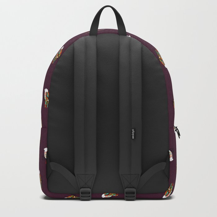 Paradise Backpack
