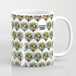 Moo Moo Print Coffee Mug