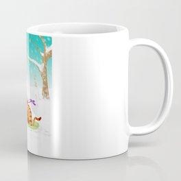 Winters Day Coffee Mug