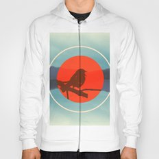 Bird Call Hoody