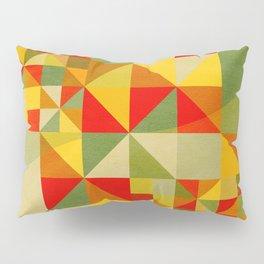 Mosaico 185 Pillow Sham