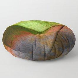 METALLOGY-1 Floor Pillow