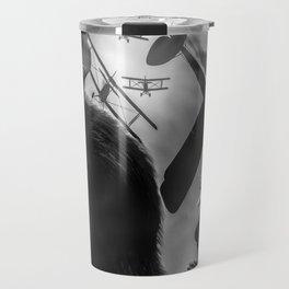 Kong Travel Mug