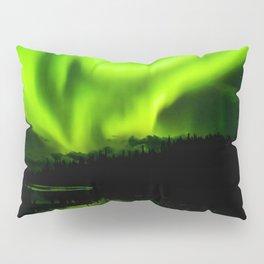 Northern Lights (Aurora Borealis) 4. Pillow Sham