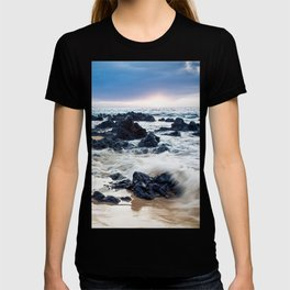 Keawakapu Kahaulani Dew Of Heaven Maui Hawaii T-shirt