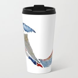 Stylefish Koi Travel Mug