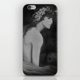 The Rebirth of Jacinto iPhone Skin