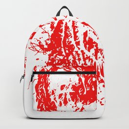 Buried Alive Backpack