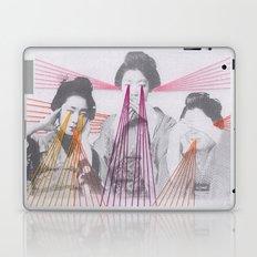 No Evil Laptop & iPad Skin