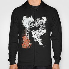 Goldfinch Mother - Spring Explosion Hoody