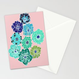 hellebore Stationery Cards