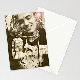 Lil Pump Jetski Stationery Cards