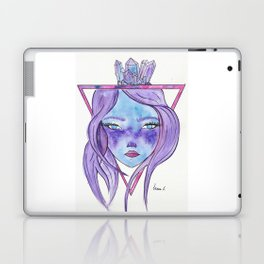 Magical Girl  Laptop & iPad Skin