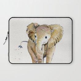 Baby Elephant 4 Laptop Sleeve