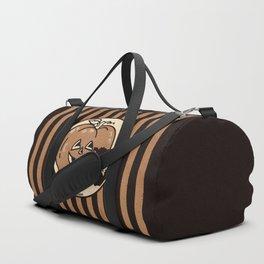 Halloween Friends Duffle Bag