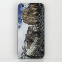 yosemite iPhone & iPod Skins featuring Yosemite by Michelle Chavez