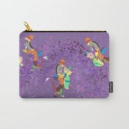 Dance Fluttercord Carry-All Pouch
