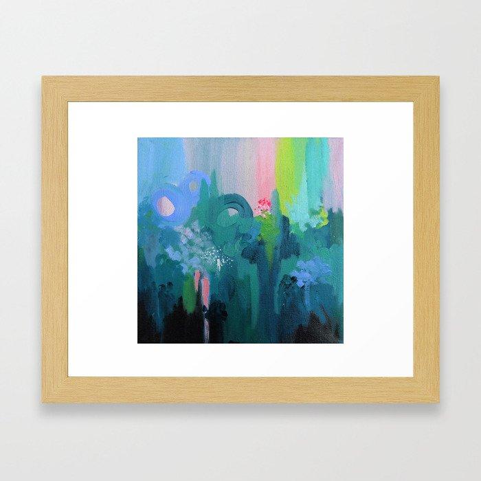 Dreamwalk 2 Framed Art Print