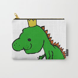 King Rex Carry-All Pouch