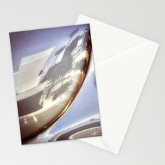 Wilshire and Spaulding Stationery Cards